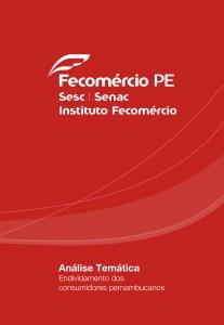 Análise Temática -Endividamento dos Consumidores Pernambucanos-1