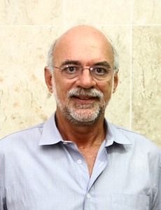 Carlos Maurício Periquito