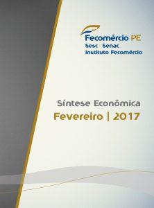 2 - Síntese Econômica Fevereiro
