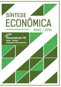 5 - Capa Síntese Econômica - Mai