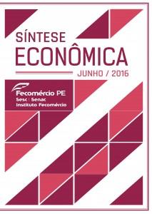 6 - Capa Síntese Econômica - Jun