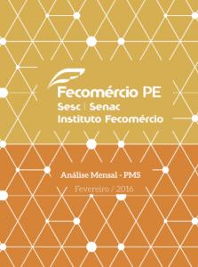 Fecomercio PE - PMS 2016 02