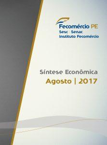 Síntese Econômica - Agosto 2017