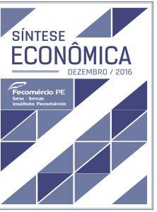 Síntese Econômica - Dezembro 2016